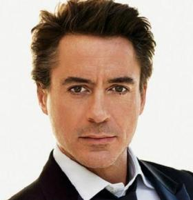 Robert Downey Jr. Celebrity Speaker