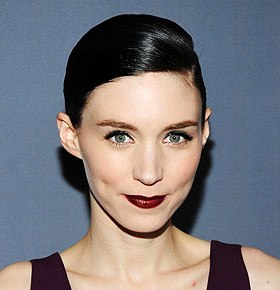celebrity speaker rooney mara