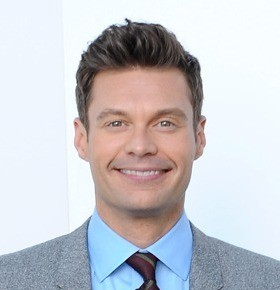 celebrity speaker ryan seacrest