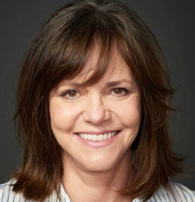 celebrity speaker sally field
