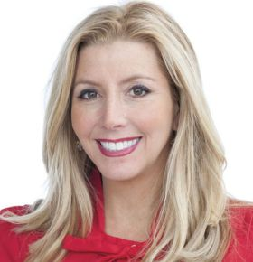 business speaker sara blakely