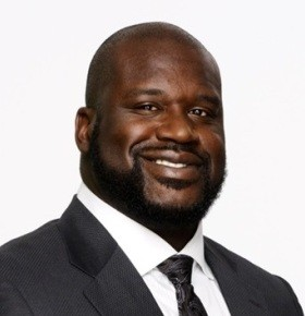hire shaquille o'neal