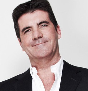 celebrity speaker simon cowell