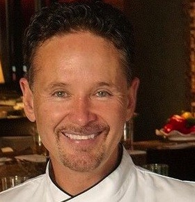 Celebrity Chef Speaker Stephan Pyles