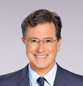 celebrity speaker stephen colbert