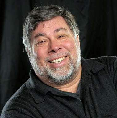 Book or Hire Celebrity Speaker Steve Wozniak