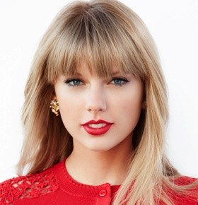 celebrity speaker taylor swift