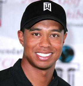 sports speaker tiger woods