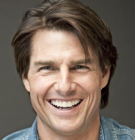celebrity speaker tom cruise