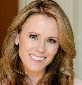 Reality TV Speaker Trista Sutter