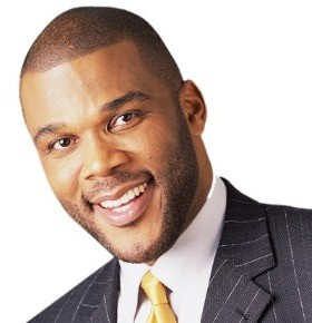 celebrity speaker tyler perry