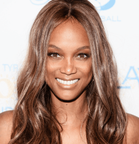 celebrity speaker tyra banks