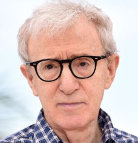 celebrity speaker woody allen