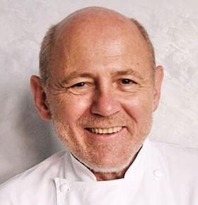 celebrity chef speaker mark miller