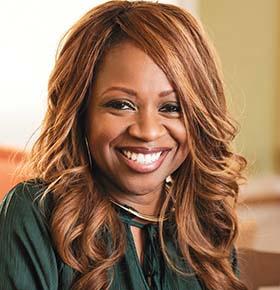 celebrity chef speaker gina neely
