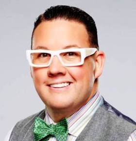 celebrity chef speaker graham elliot