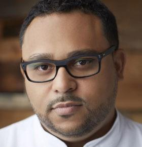 celebrity chef speaker kevin sbraga