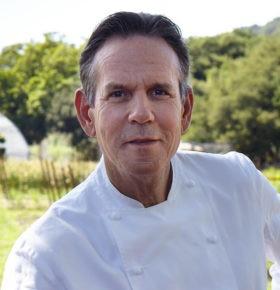 Celebrity Chef Speaker Thomas Keller
