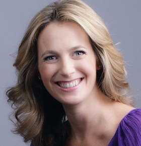 Lauren Weisberger celebrity speaker