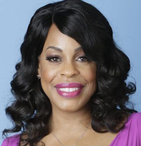 Niecy Nash celebrity speaker
