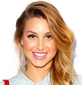 fashion celebrity speaker whitney port