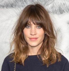 Fashion Celebrity Speaker Alexa Chung