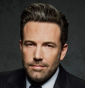 celebrity speaker ben affleck