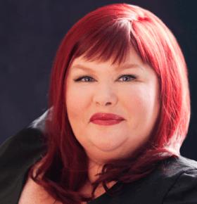 Celebrity Speaker Cassandra Clare