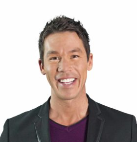 Home and Garden Speaker David Bromstad