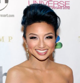 Fashion Celebrity Speaker Jeannie Mai