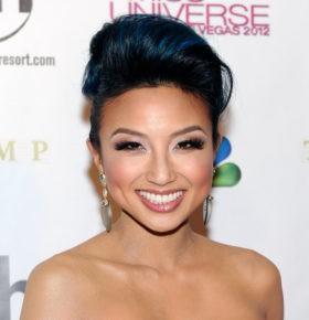 Fashion Celebrity Speaker Jeannie Mai