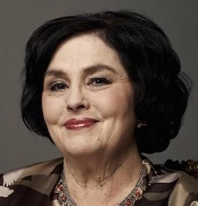 Kay Robertson celebrity speaker