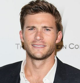 Scott Eastwood Celebrity Speaker