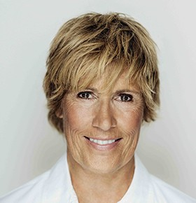 motivational speaker diana nyad