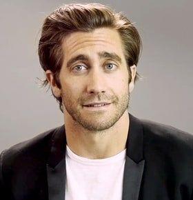 celebrity speaker jake gyllenhaal