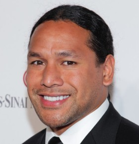 sports speaker troy polamalu