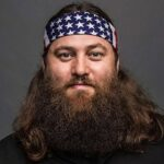 christian speaker willie robertson