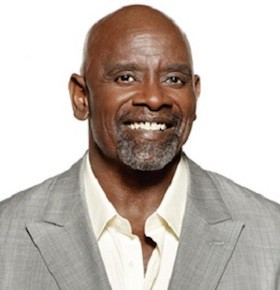 Business Speaker Chris Gardner