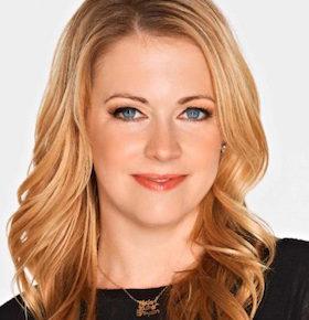 Melissa Joan Hart celebrity speaker