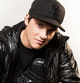 celebrity speaker tom thum