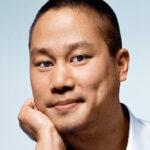 technology Speaker Tony Hsieh