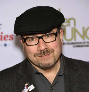Business Speaker Craig Newmark