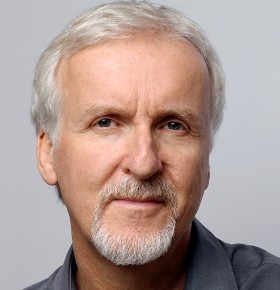 celebrity speaker james cameron