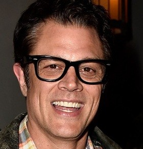 Celebrity speaker johnny knoxville
