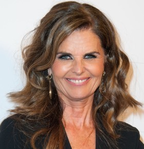 celebrity speaker maria shriver