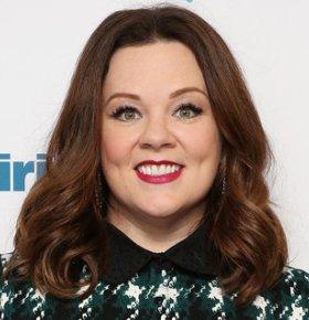 celebrity speaker melissa mccarthy
