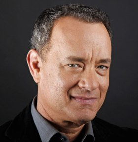 celebrity speaker tom hanks