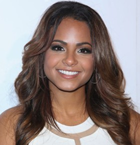 celebrity speaker christina milian