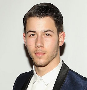 Nick Jonas Celebrity Speaker