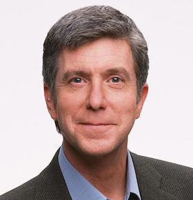 Celebrity Speaker Tom Bergeron